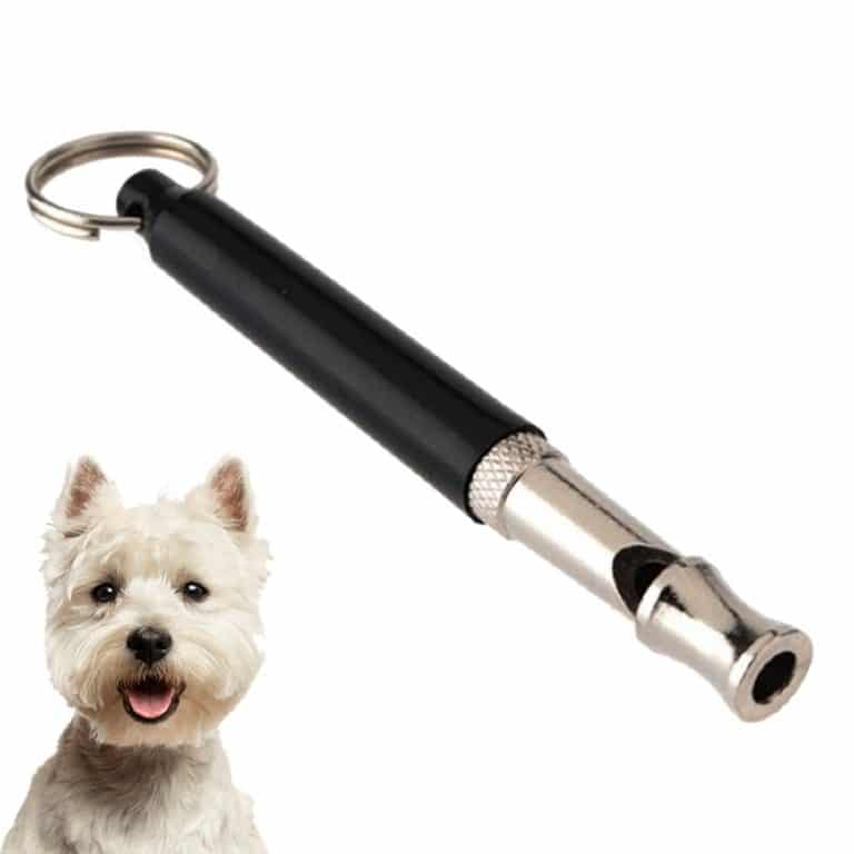 Lupo Dog Whistle