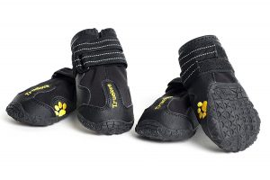 Dog Boots for Winter