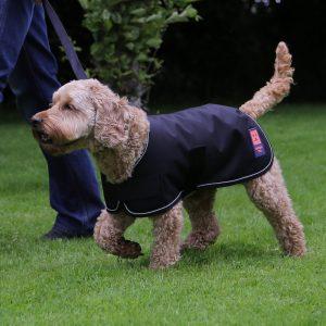 Ginger Ted Shower Waterproof Coat