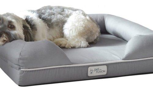 PetFusion Luxury Dog Bed