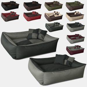 Quattro Bed