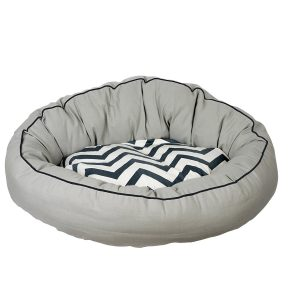 Snooze Donut Bed