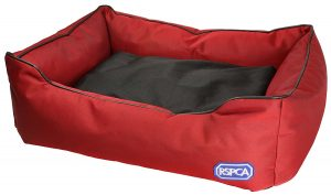 Rspca Dog Bed Wipeable