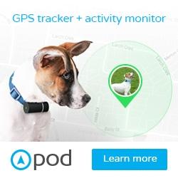 Pod 3 Tracker