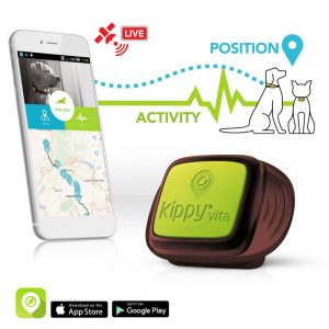Kippy GPS Monitor