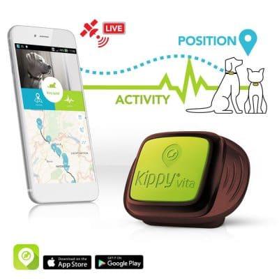 Kippy GPS Monitor