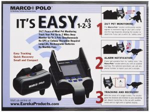 Marco Polo Dog Trackers