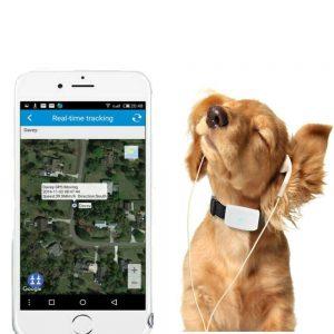 TKSTAR Pet Tracker