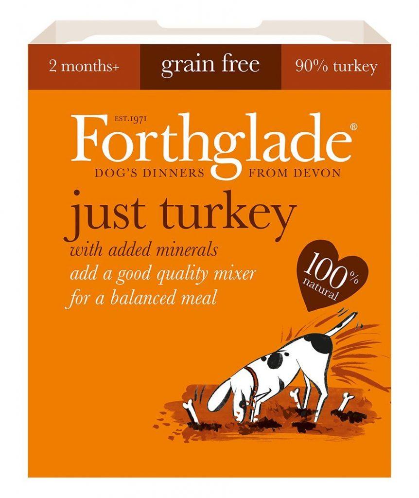 Forthglade Wet Dog Food