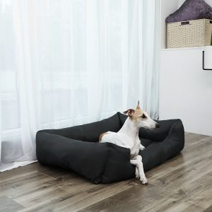 Songmics XL Dog Sofa Bed