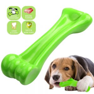oneisall Dog Bone For Chewers