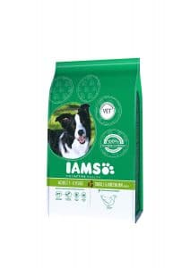 IAMS adult dog food