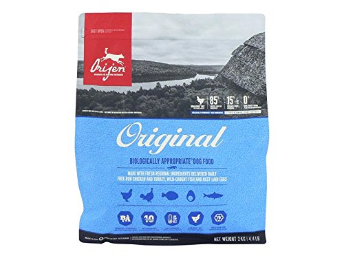 Orijen Adult Original Dry Food