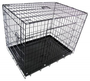 RayGar Dog Crate