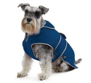 Muddy Paws Stormguard Fleece