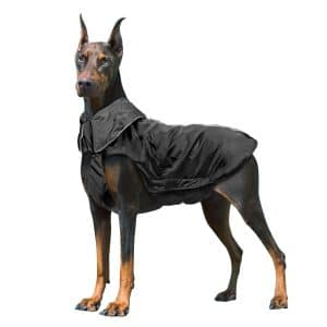 Wooce Dog Rain Coat