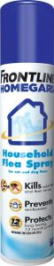Merial Frontline HomeGuard Household Flea Spray