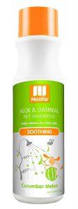 Nootie Cucumber Melon Pet Shampoo