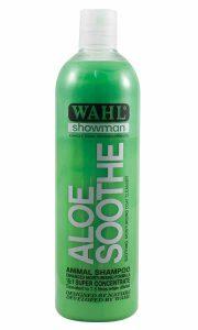 Wahl Showman Oatmeal Shampoo