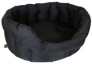PL Superior Oval Dog Bed