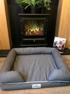Pet Fusion Bed Fully Constructed