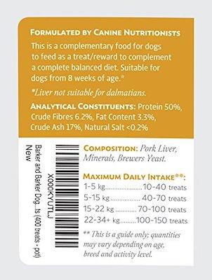 Barker and Barker Dog Treats 3