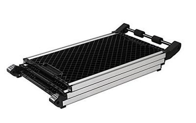 Non-branded Aluminium Tri Fold Telescopic Ramp 1