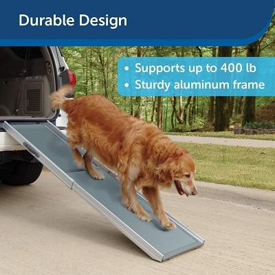 PetSafe Telescopic Dog Ramp 2