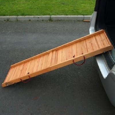 SPW Foldable Dog Ramp 2