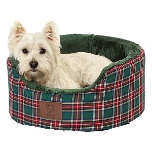 Bunty Pet Basket 1