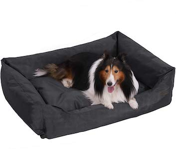 FEANDREA Dog Bed 1