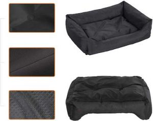 FEANDREA Dog Bed 2