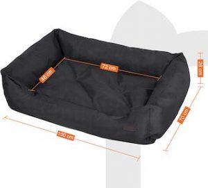FEANDREA Dog Bed 3