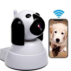 Innosimpo Dog Camera 1