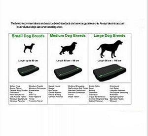 Orthopaedic Dog Sofa 3