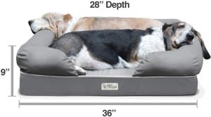 Pet Fusion Dog Bed 2