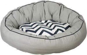 Snooze Antibaceterial Orthopaedic Donut Bed