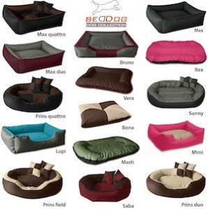 Max Quattro Dog Bed 3
