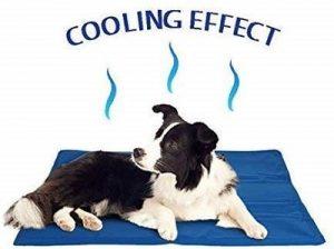 ADEPTNA Self Cooling Gel Pet Dog Cool Mat