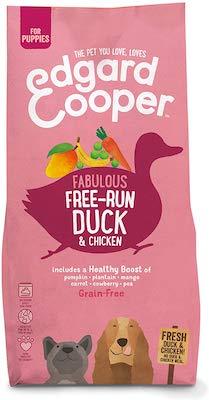 Edgard & Cooper Fabulous Duck & Chicken