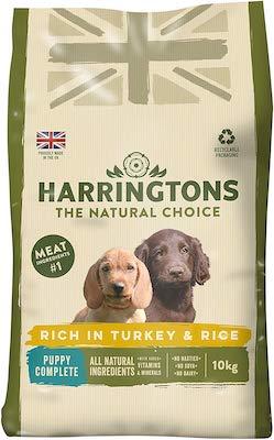 Harringtons Puppy Food Complete