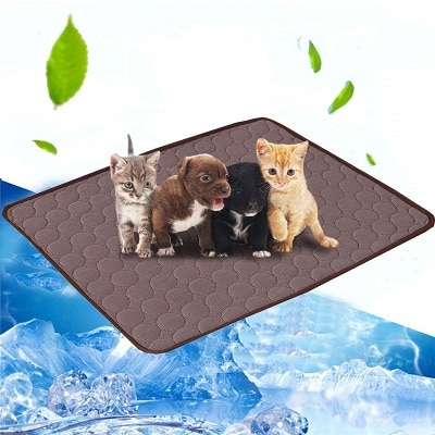 Volwco Pet Cooling Mat For Dogs
