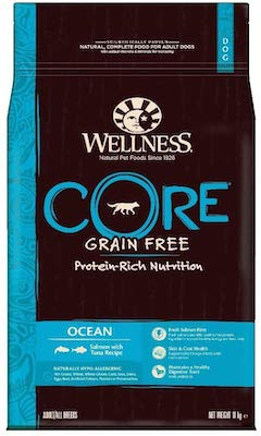 Wellness CORE Ocean Dog Food Grain-Free