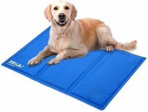 Zellar Pet Cooling Mat