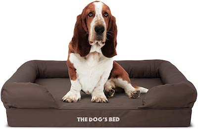 The Dog's Bed, Premium Plush Beds