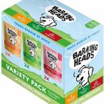 barking heads wet dog food review