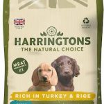 harringtons-dry-puppy-food-review
