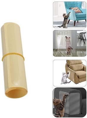 2PCS Dog Scratch Protectors Self-adhesive