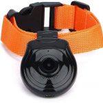 Auoker-Dog-Collar-Camera