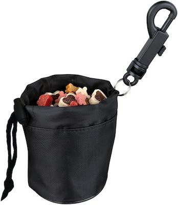 VOSO Mini Snack Bag Food Treat Storage Holder